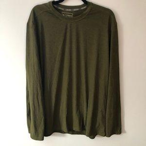 Base Long Sleeve Layering Shirt